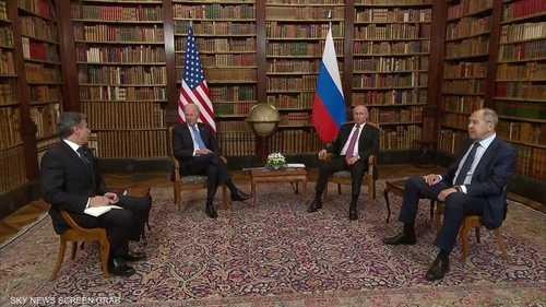 بيان أميركي روسي: قادرون على تنفيذ الأهداف المشتركة