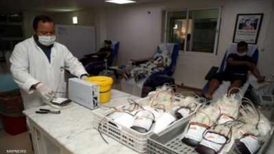 مبادرة العطاء.. دماء عشاق كرة القدم تنقذ أرواح آلاف المغاربة
