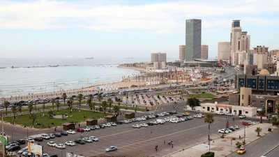 العمالة المصرية.. حجر الزاوية في إعمار ليبيا