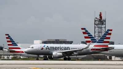 العطل طال شركات الطيران الأميركية