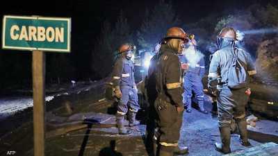 البيرو.. عشرات القتلى والجرحى بسقوط حافلة في واد