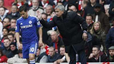 مورينيو يفشي سر هازارد: لهذا فشل مع ريال مدريد