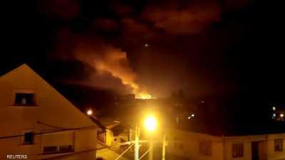 في ثاني حادثة من نوعها.. انفجار يهز مصنعا للذخيرة في صربيا
