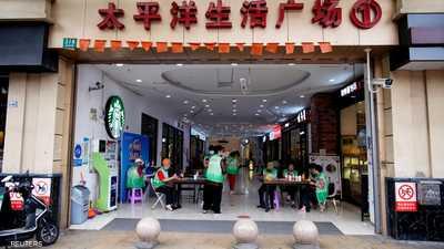 الصين.. أكثر من مليار نسمة تلقوا لقاحات مضادة لكورونا