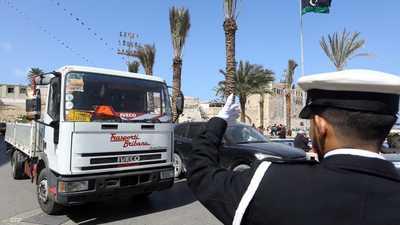 الدبيبة يزفُ بشرى إعادة فتح الطريق الساحلي في ليبيا