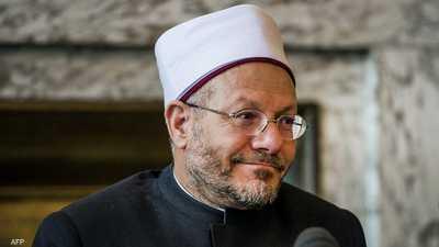 """حرام شرعا"""".. مفتي مصر يصدر فتوى جديدة ضد """"الإخوان"""""""