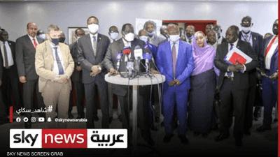 السودان.. مشاورات بشأن قضايا خلافية مع الحركة الشعبية - شمال