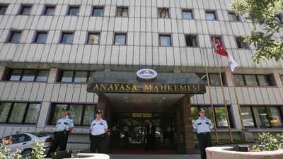 """محكمة تركية توافق على النظر في حظر """"الشعوب الديمقراطي"""""""