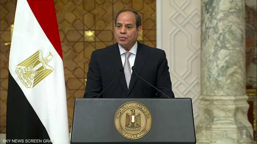 أصدر الرئيس المصري عبد الفتاح السيسي قرارا جمهوريا منح الراحلة وسام الكمال.