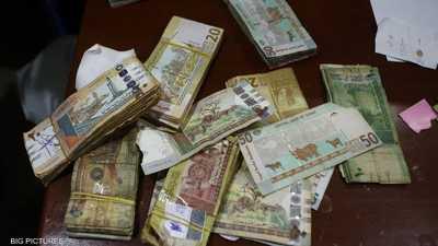 صندوق النقد الدولي يؤمن تمويلا يعفي السودان من ديونه