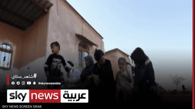 سوريا.. ازدياد عدد الأرامل بسبب الحرب والنزوح والوباء