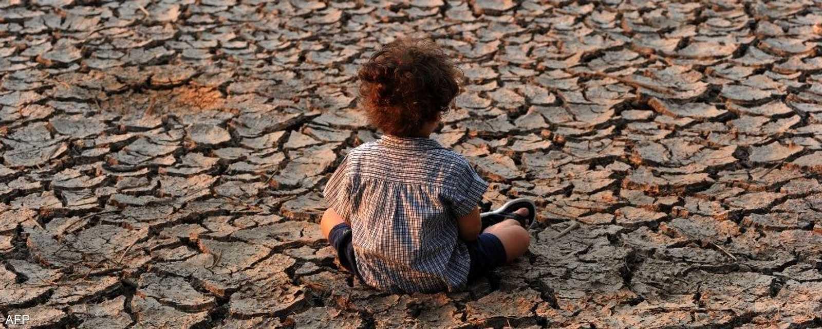 حذرت مسودة تقرير أعدها خبراء المناخ في الأمم المتحدة من أن التغير المناخي سيدمر حتما الحياة كما نعرفها حاليا على كوكب الأرض في غضون ثلاثين عاما وحتى أقل.