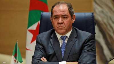 الجزائر تطالب بضرورة وضع حد للتدخلات الخارجية في ليبيا