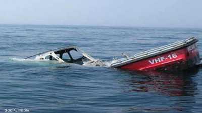 اصطدام سفينة بقارب مصري.. تفاصيل المأساة ومصير الركاب الـ8