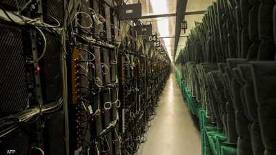 """أكبر صانع لآلات تعدين البيتكوين في العالم """"يوقف نشاطه"""""""