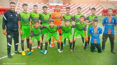 مدرب كرة قدم دون أطراف.. يتحدى كل العقبات في المغرب