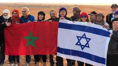 المغرب يبدأ الاستعدادات لاستقبال السياح الإسرائيليين