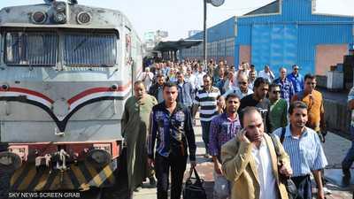 """بعد واقعة """"متحرش القطار"""" بمصر.. تحرك رسمي لمنع تكرار الجريمة"""