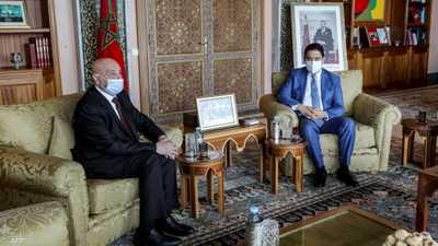 ناصر بوريطة: استقرار ليبيا مهم للمغرب
