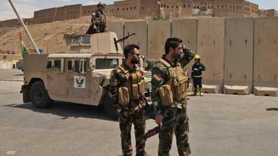 """بعد الضربات الأميركية.. كردستان العراق تحذر """"الحشد الشعبي"""""""