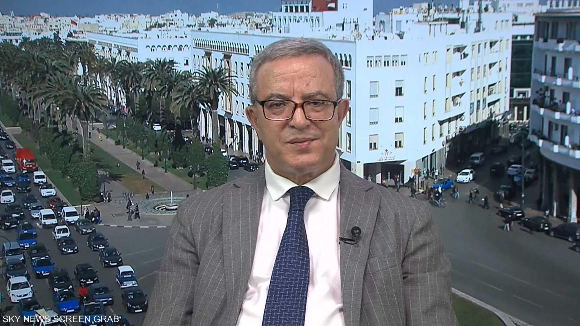 الاستحقاق الانتخابي المقبل بالمغرب من منظور محمد أوجار