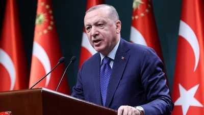أردوغان: العلاقات مع الولايات المتحدة لا تنبئ بخير