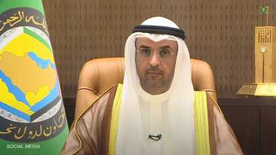 """""""التعاون الخليجي"""" يؤكد ضرورة تنفيذ اتفاق الرياض بشأن اليمن"""
