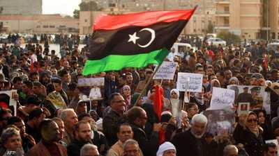 """دعوات للتظاهر في ليبيا.. ومخاوف من """"مخطط الدم"""""""