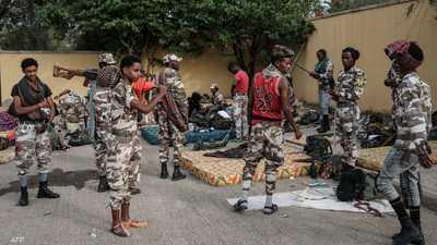 أنباء عن ضربات جوية على عاصمة تيغراي.. وإثيوبيا: محض أكاذيب