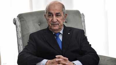 الجزائر.. تبون يؤكد تمسكه ببرنامجه السياسي ويحذر!