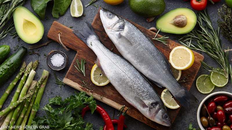 دراسة: اتباع نظام غذائي متوسطي يعزز صحة القلب