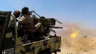 معركة مأرب.. الجيش اليمني يستعيد مواقع استراتيجية