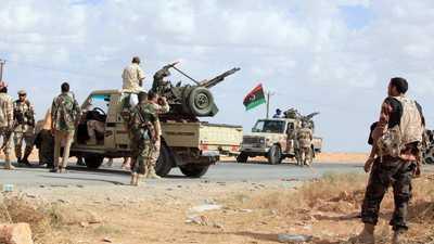 """تحركات تركية مريبة """"بالمصنع 51"""" العسكري في ليبيا"""