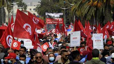 """تونس.. مطالب بمصادرة أموال الإخوان وتأهب لـ""""يوم الحسم"""""""