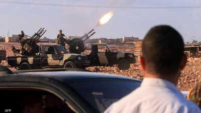 صحيفة: خطة أوروبية لإرسال بعثة عسكرية إلى ليبيا