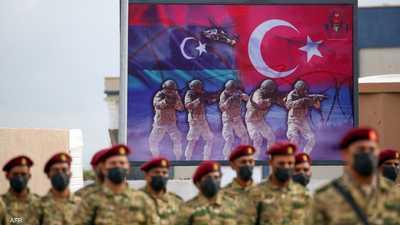 """""""باعترافاتهم"""".. أطماع تركيا في ليبيا بالتفاصيل والأرقام"""