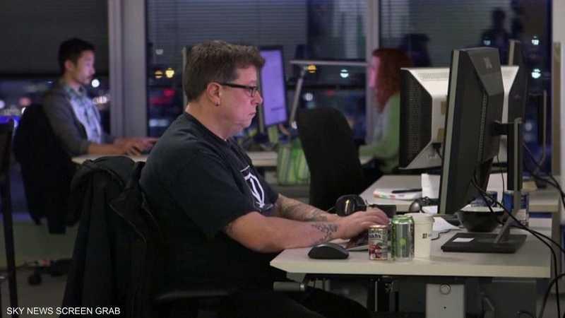 واشنطن تحمل بكين مسؤولية هجمات إلكترونية على شركاتها