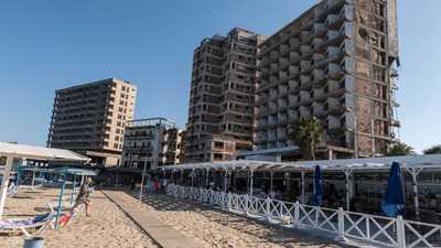 """فاروشا.. مدينة """"الأشباح"""" التي تختصر مأساة قبرص وأطماع تركيا"""