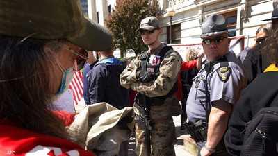 """اتهام شاب أميركي بـ""""التخطيط لمجزرة"""" ضد طالبات في أوهايو"""