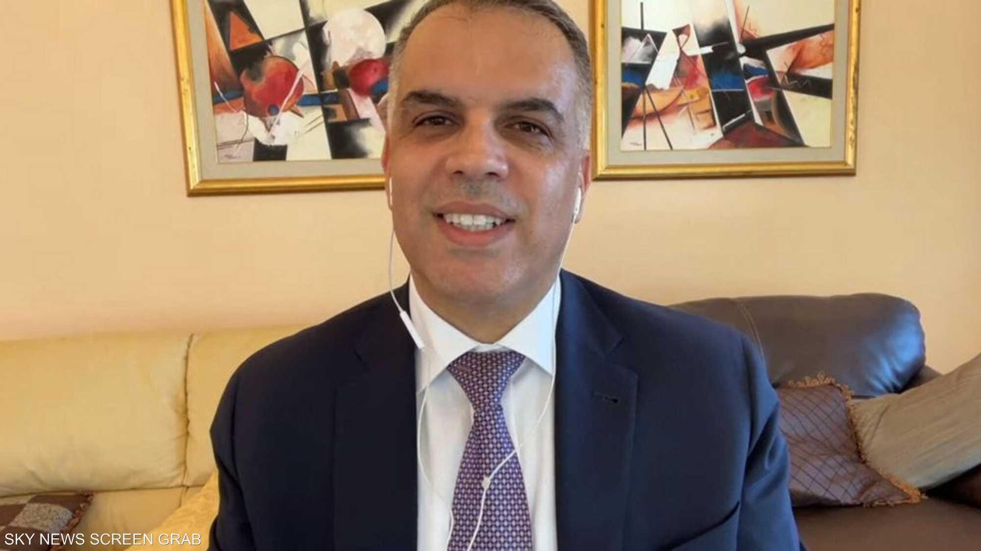 الدكتور وائل الحسامي