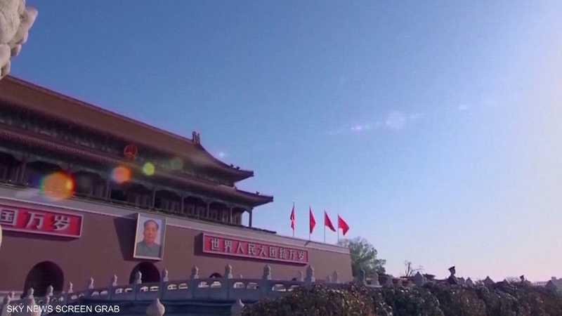 رفضت الصين خطة منظمة الصحة العالمية
