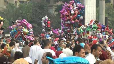 المسرحيات الكوميدية من المظاهر التقليدية في الأعياد بمصر