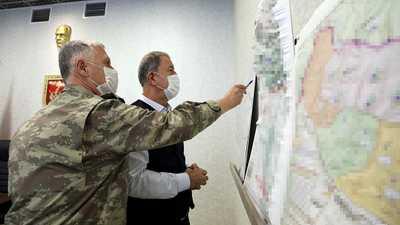 """وزير الداخلية التركي يغضب العراقيين بتصريحات """"توسعية"""""""