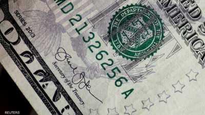 الدولار يصعد والأنظار تتجه لاجتماع الاحتياطي الفيدرالي