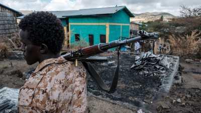 """شريان الحياة النابض لإثيوبيا يشتعل.. """"عفار"""" على صفيح ساخن"""