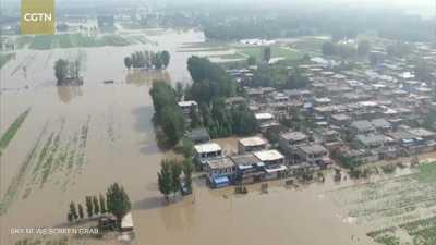 من أوروبا إلى آسيا.. سيول وفيضانات مدمرة