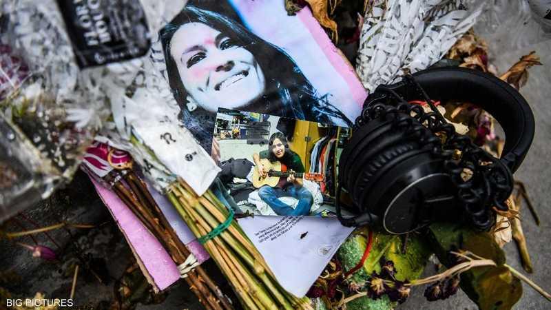 صورة إحدى ضحايا المبنى المنهار في فلوريدا.