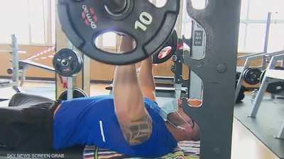 اعتماد طريقة منتظمة في أداء التمارين ضروري للوصول لجسم مثالي