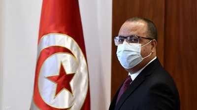 تونس.. المشيشي مستعد لتسليم السلطة لشخص يختاره الرئيس