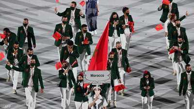 أولمبياد طوكيو.. تعرف على مواعيد المنافسات المغربية